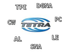 Tetra Supplementary Services